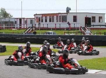 Lydd Karting Ltd