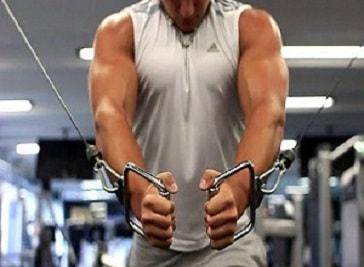 Raw Instinct Gym