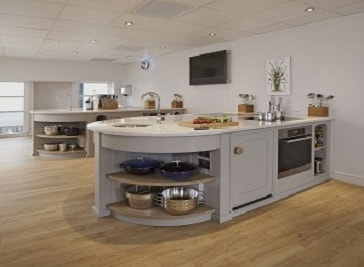 Rosemary Shrager's Cookery School