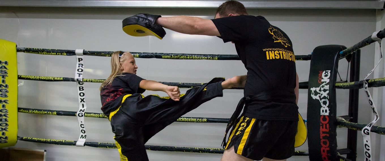boxing Hastings