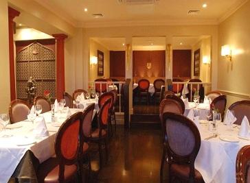 Jali Restaurant