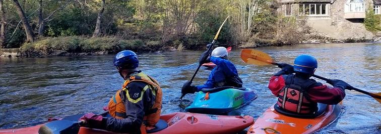 Hastings Canoe Club