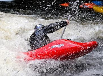 Kent Canoes
