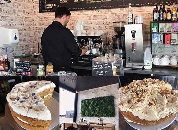Alexandra Park Cafe