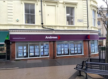 Andrews Estate Agents Hastings