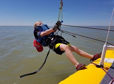 Hastings & St Leonards Sailing Club